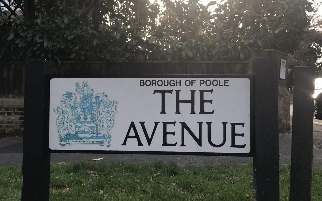 'Flipping' Heck – Poole Property Values Rise by £42.08 a day