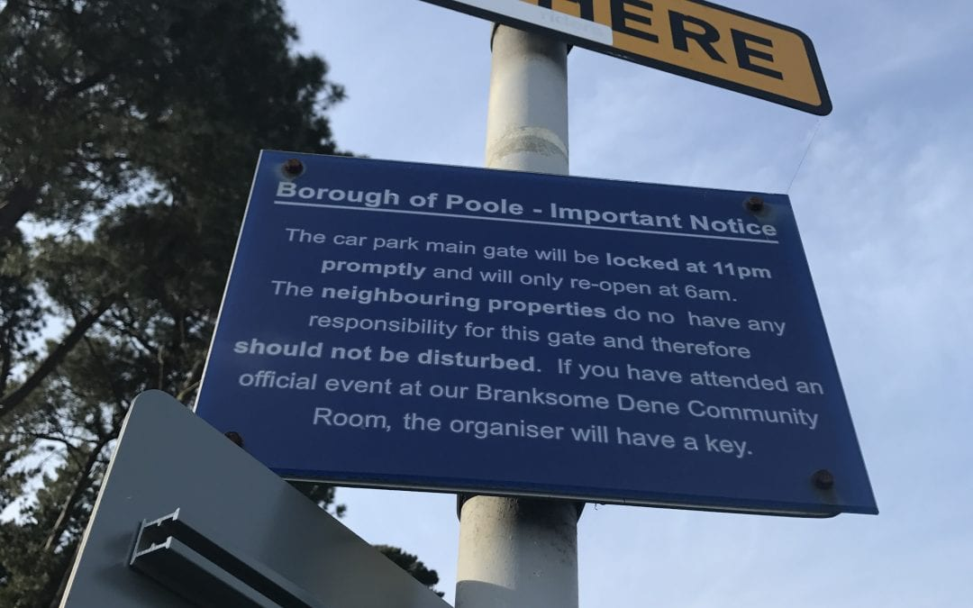 Poole's housing affordability hits a ratio of 10.10 to 1