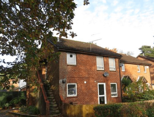 Hot Buy To Let Investment Of The Week In Canford Heath , Poole