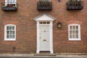Barbers Gate, Poole