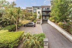 Glenferness Avenue, Bournemouth