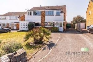 Sunridge Close, Poole