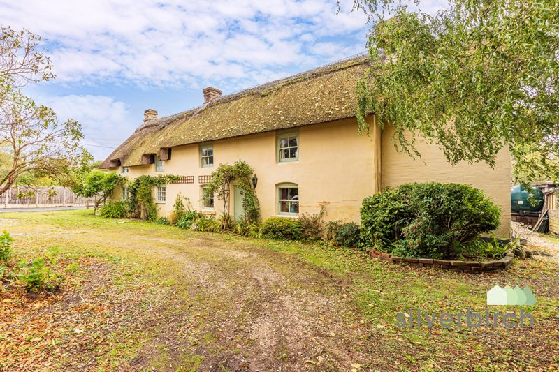 Slepe Cottage, Dorchester Road, Poole